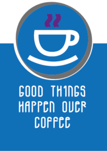 WaarMakers_symbool_blok_kl_good_things_happen_over_coffee