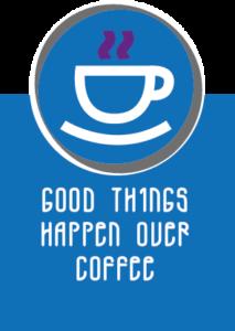 WaarMakers_symbool_blok_kl_good_things_happen_over_coffee
